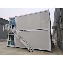 石嘴山新型集装箱房-哪里能买到优惠的新型集装箱办公室图片