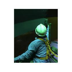 上海耐酸砖防腐-知名的玻璃钢三布五油防腐涂料厂家图片