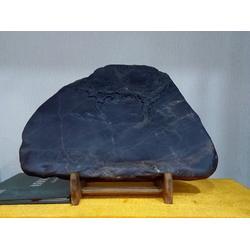 肇庆绿端砚-买老坑端砚石就来品砚坊图片
