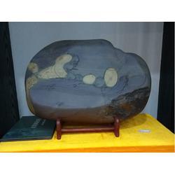 肇庆端砚麻子坑-哪里可以买到创新的白线岩端砚图片