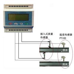 模塊式超聲波冷熱量表 中央空調-供熱管網用圖片
