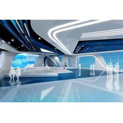 天津科技馆装修设计-天津科技馆-天津创想空间文化(查看)图片