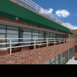 天津工装公司-创想空间广告设计-天津工装公司排名图片