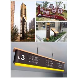天津雕刻字标牌制作-天津雕刻字-天津创想空间文化传播(查看)图片