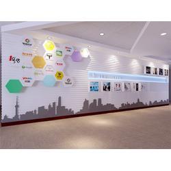天津楼道文化设计-楼道文化设计-天津创想空间文化传播图片