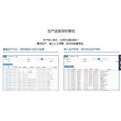 山東生產管理軟件-靈八哥軟件科技服務供應靠譜的生產管理軟件服務