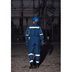杜邦Nomex阻燃防静电服-伊丝特图片