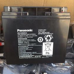 松下蓄电池LC-P1214ST报价 LC-P系列详情图片