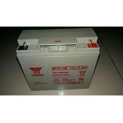 汤浅蓄电池NP18-12B/汤浅蓄电池铅酸免维护图片