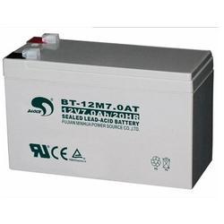 赛特蓄电池BT-12M7AT/赛特蓄电池12V7AH图片