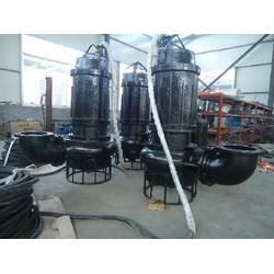润泰CNQ型潜水泥浆泵,大型潜水泥浆泵,双搅拌泥浆泵,高效深水吸泥泵图片