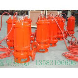 耐高温污水泵厂家 高温潜污泵图片