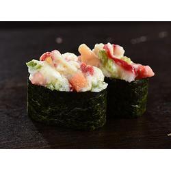 烟台小本投资项目加盟-选择口碑好的烟台日本料理加盟,就来长田餐饮图片