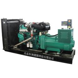 240KW康明斯柴油发电机组 免费设计图片