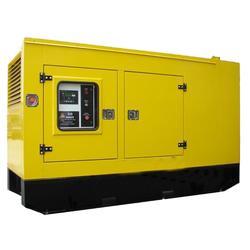 应急电源用600KW上柴柴油发电机组 配置丰富图片