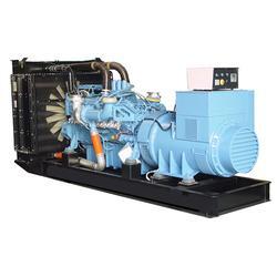 500千瓦奔馳全自動化柴油發電機組 配置更高圖片