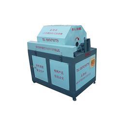 螺纹钢除锈机商-内蒙古有品质的螺纹钢除锈机供应图片