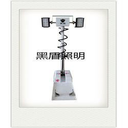 1.2米自动升降泛光灯供应商图片