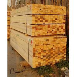 辐射松建筑木方-汇森木业建筑木方-辐射松建筑木方哪里有卖图片