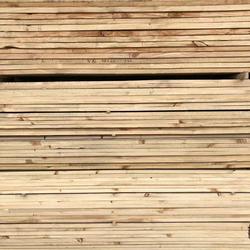 汇森木业亚博ios下载 建筑工地木方-山东建筑木方图片