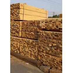 辐射松建筑木方尺寸-辐射松建筑木方-汇森木业建筑木方图片