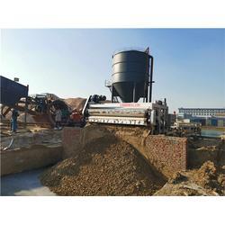山东海晶重工有限公司-污泥专用压滤机哪家做的好图片