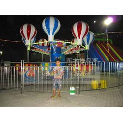 航天游乐桑巴气球游乐设备量大从优图片