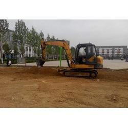 兰州挖掘机操作培训-信誉良好的?#20181;?#25366;掘机培训基地就在亚新职业技能学校批发