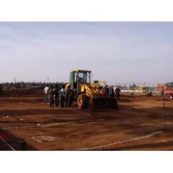 兰州挖掘机培训学校-兰州甘肃装载机培训费用图片