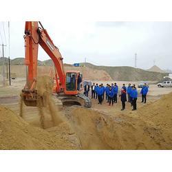 兰州挖掘机培训-口碑好的挖掘机培训班机构,当属亚新职业技能学校图片