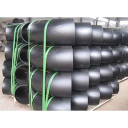 16Mn碳钢冲压弯头 国标碳钢冲压弯头报价图片