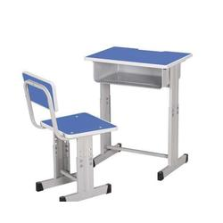 學生桌椅升降課桌椅就找華鑫準沒錯圖片