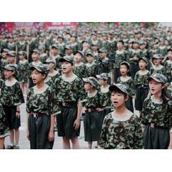 青岛军事夏令营-雷霆万钧夏令营-军事夏令营机构图片