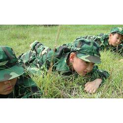 军事夏令营-雷霆万钧夏令营(在线咨询)浙江夏令营图片