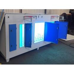 白山UV光凈味設備零售-沈陽超好用的UV光凈味設備出售圖片
