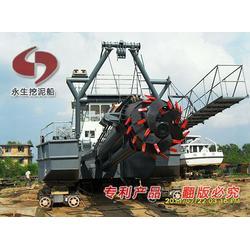 挖泥船设备 挖泥船厂家
