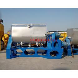 不锈钢翻转式真石漆搅拌机厂家供应提供设备改造翻新工作图片