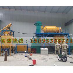 保温砂浆设备生产无机保温砂浆的设备图片