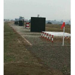 部队400米障碍训练器材多少钱一套价格