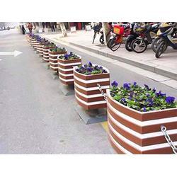 市政园林景观设施花箱,路边种植花草花箱,花箱厂家图片