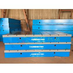 重型铸铁平板-重型平板 铸铁平板厂图片