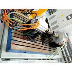 减速机试验台-减速机试验平台 减速机试验工作台图片