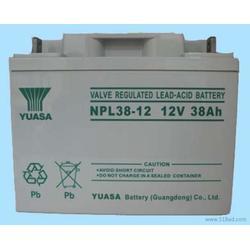 日本汤浅蓄电池210-12 12V210AH直流屏、UPS后备蓄电池图片