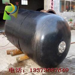 管道水堵气囊 天然橡胶封堵气囊 污水管道封堵气囊 厂家现货直销图片