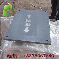 抗震滑动支座 抗震球型铰支座 钢结构连廊滑动支座图片