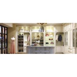 定制衣柜厂家供应-泉州价位合理的整体衣柜推荐