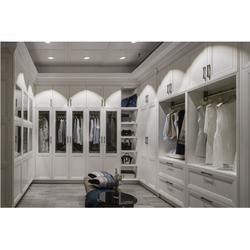 洛江整体衣柜哪家有-泉州知名的整体衣柜生产厂家图片