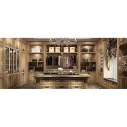 定制鞋柜哪里找-专业的定制鞋柜,优选美寸装饰价格