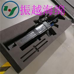 减震包装海绵内托-包装海绵内托定制图片