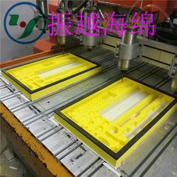 茶具電子海綿內托-電子海綿內托加工圖片